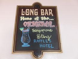 Singapore Sling , S A L - April 2015