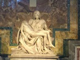 St. Peter's Basilica , Patricia D - June 2015