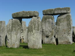 Very cool structure AT Stone Henge!! , James R - June 2013