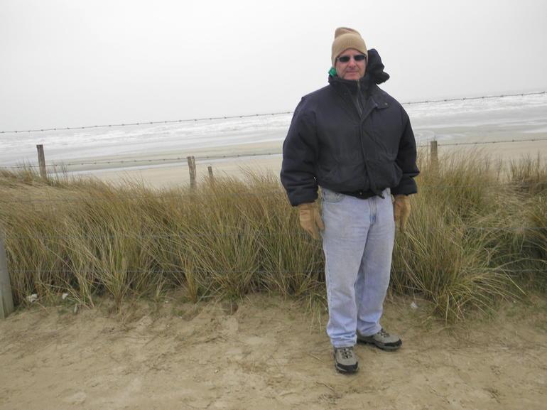 Utah beach - Bayeux