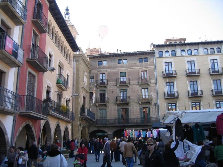Vic - Barcelona