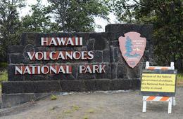 Volcanoes National Park , reneecornaga - October 2013