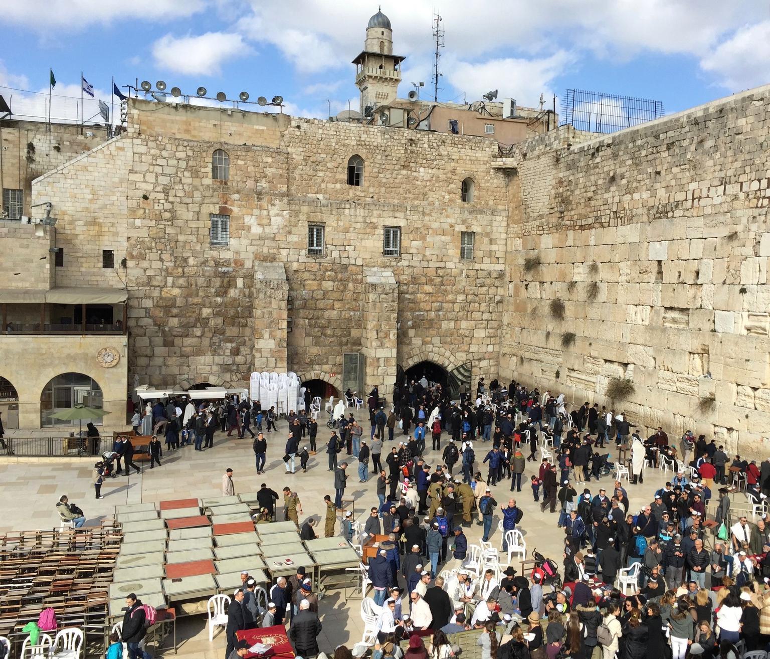 MORE PHOTOS, Jerusalem Three Religions Holy City Walking Tour