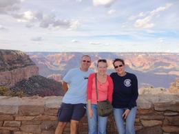 Grand Canyon , barbspirit - January 2017