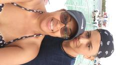 I was in the catamaran with my son. , Nydia S - July 2017