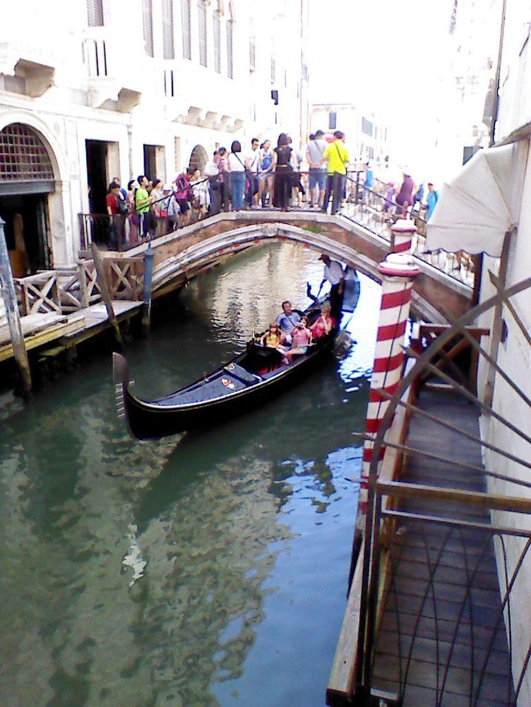 A romantica Veneza - Rome