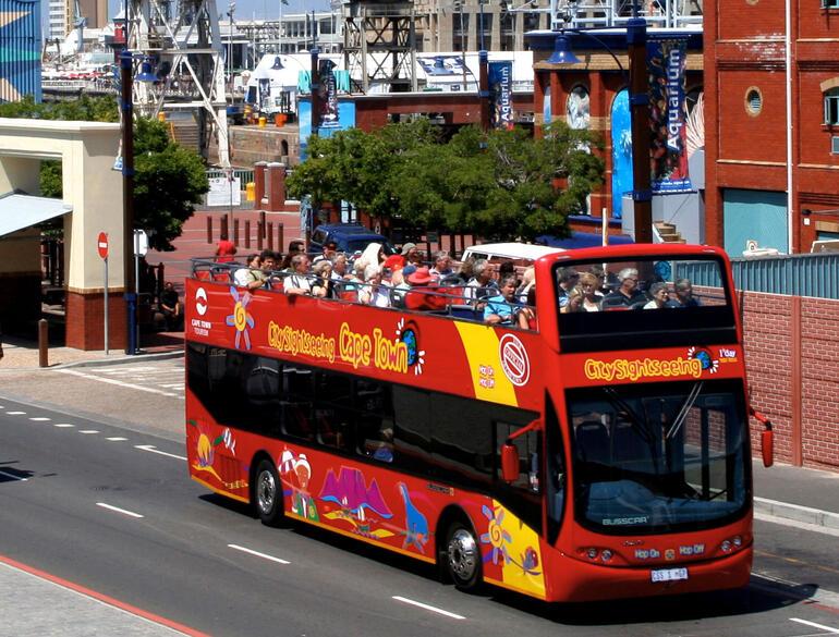 CSS Bus 2 -