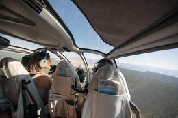 Deluxe Grand Canyon South Rim Airplane Tour, Viator Insider - December 2017