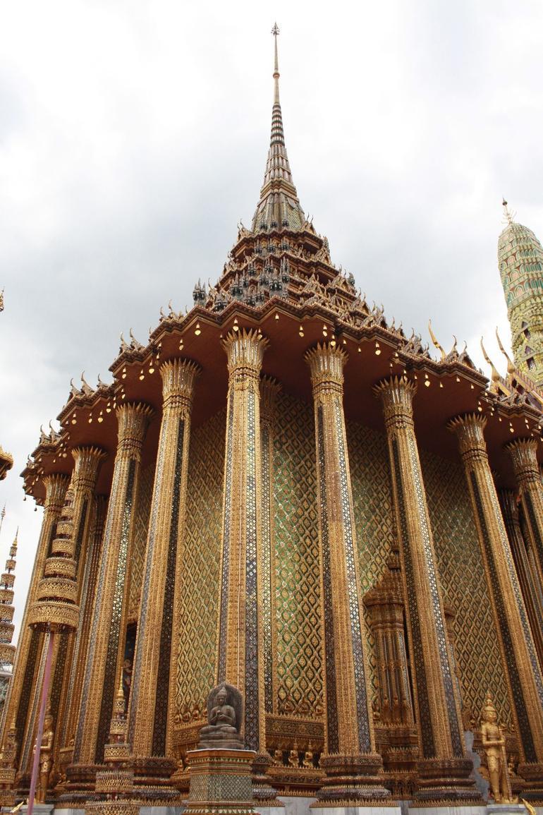 Grand Palace Bangkok - Bangkok