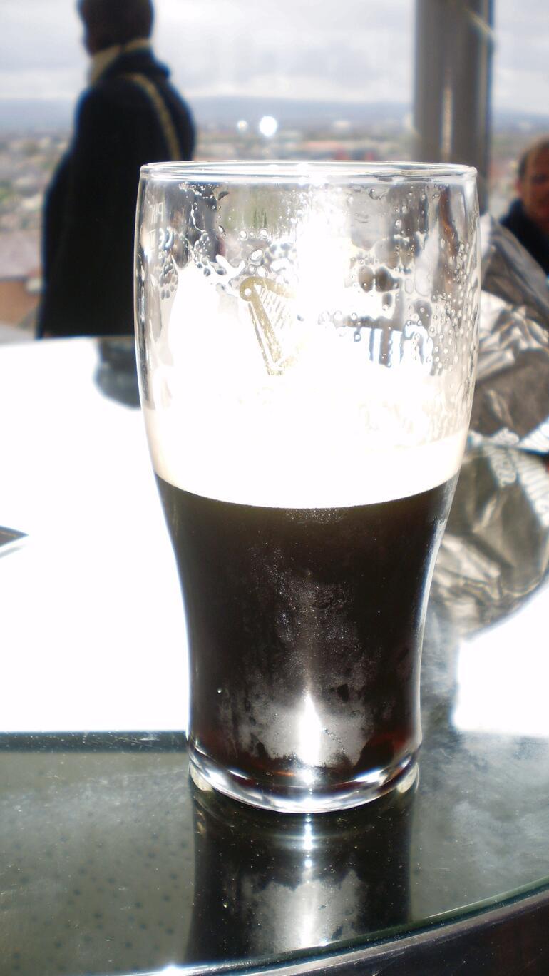 Half Full - Dublin