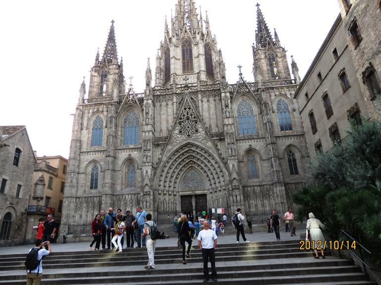 IMG_0235 - Barcelona