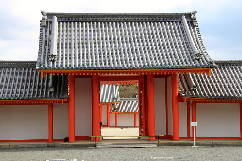 Kyoto and Nara Day Trip from Kyoto - Kyoto