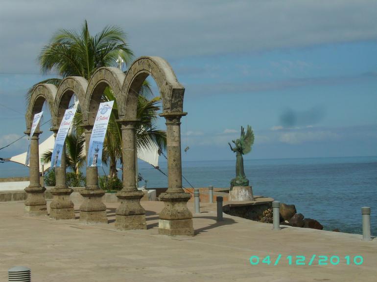 Malecon - Puerto Vallarta