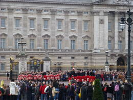 Changing of the Guards , annmarie - October 2012
