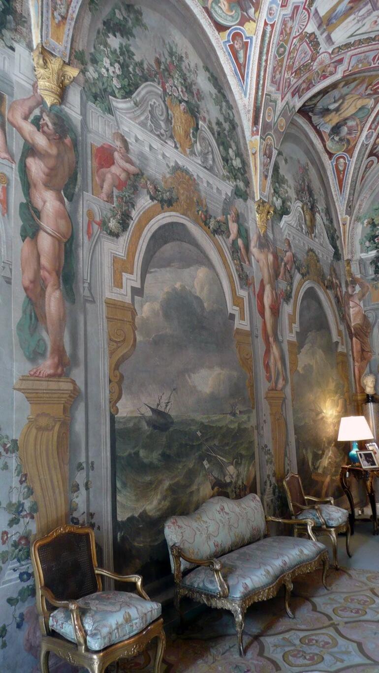 Palazzo Colonna - Rome