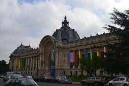Petit Palais , Fabio M - June 2013