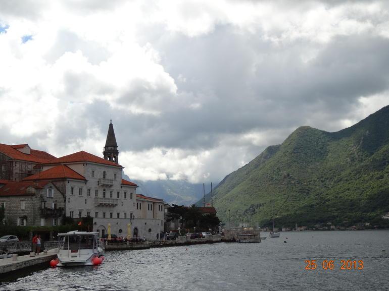 Perast - Dubrovnik