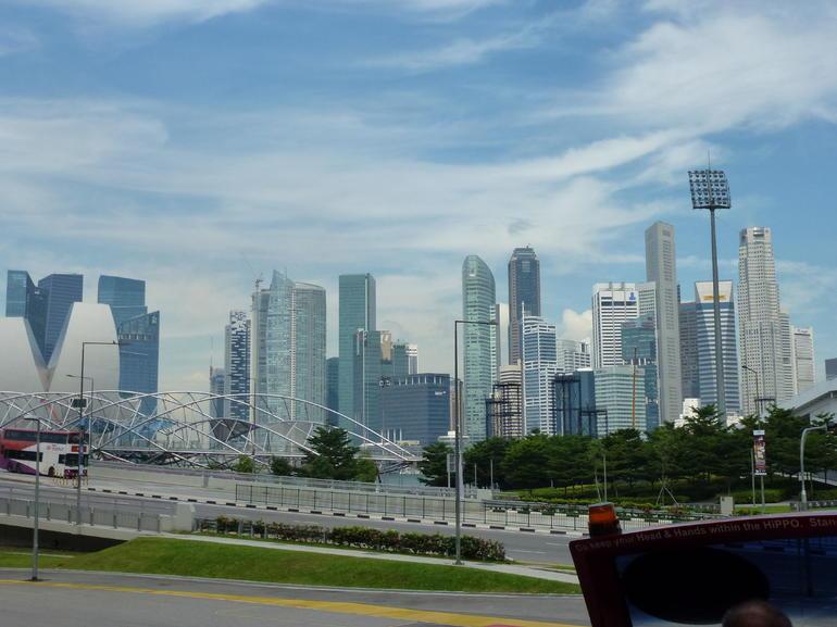 Skyline - Singapore