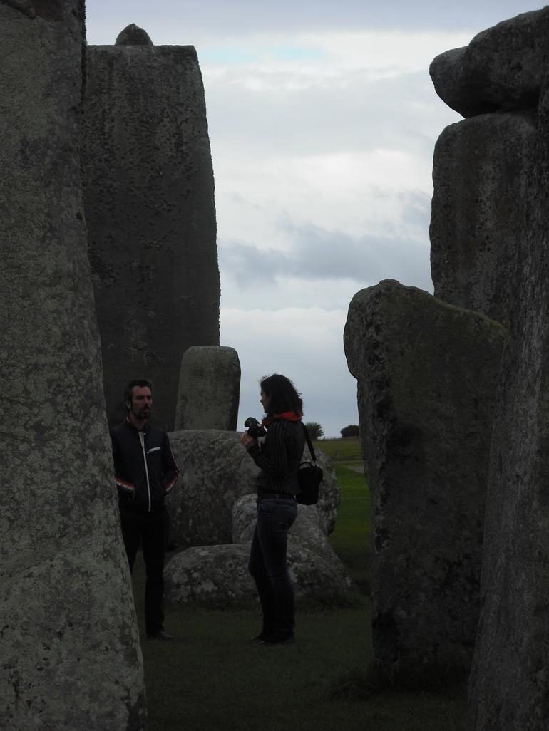 Stonehenge day trip - London