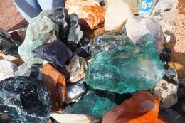 Stones of Mexico , RAMI - December 2012