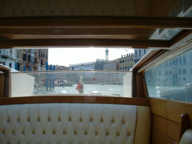 Taxi - Venice
