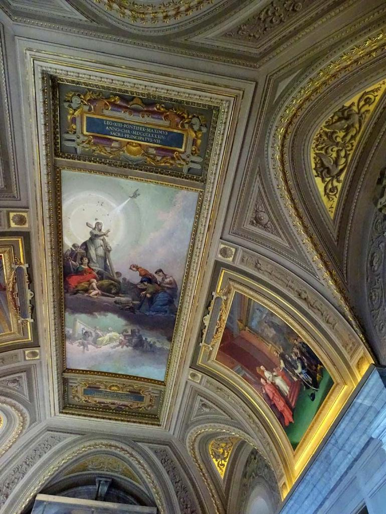 Vatican Museum, Rome - Rome