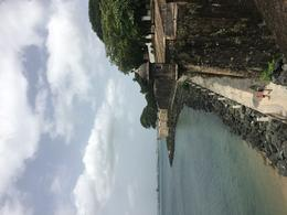 view from the fort , Boogielicious - May 2017