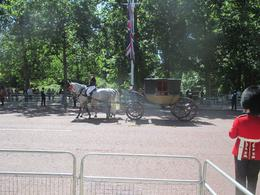 Queens Carriage empty , charles.ryan1945 - July 2017