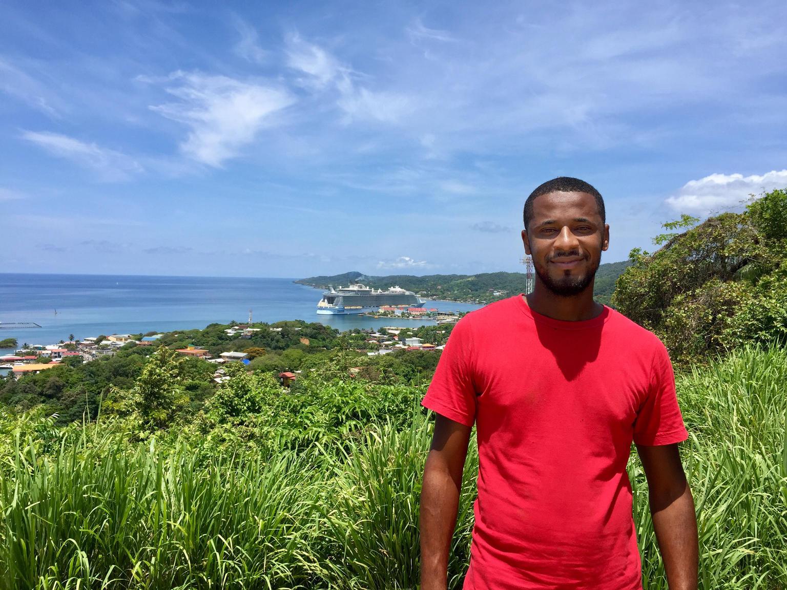 MÁS FOTOS, Customizable Best Of Roatan Island Tour in Honduras