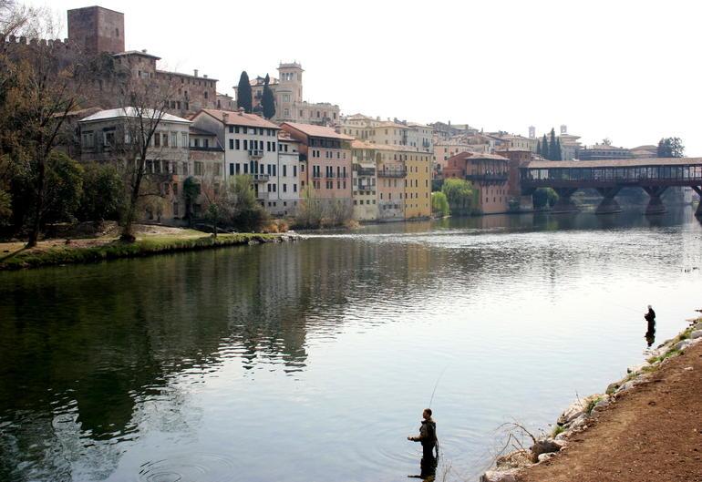 Bassano del Grappa - Venice