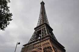 eifel tower, Vinod R - September 2010