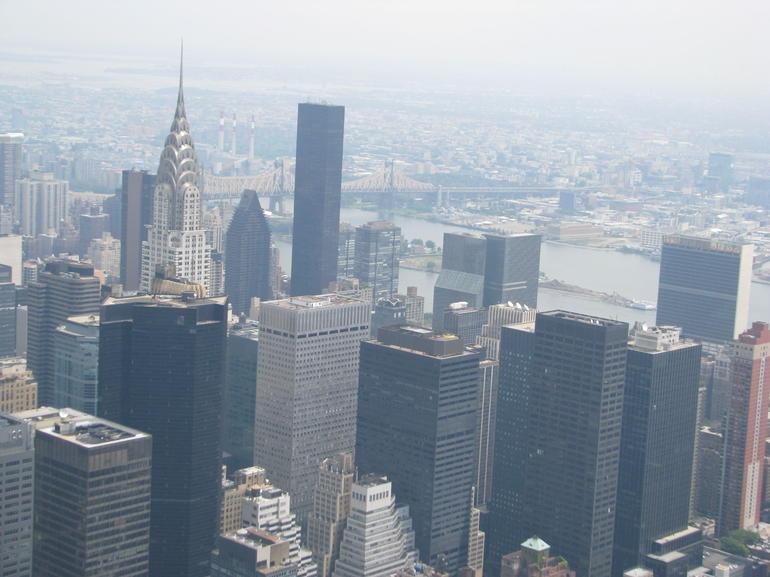 ESB1 - New York City