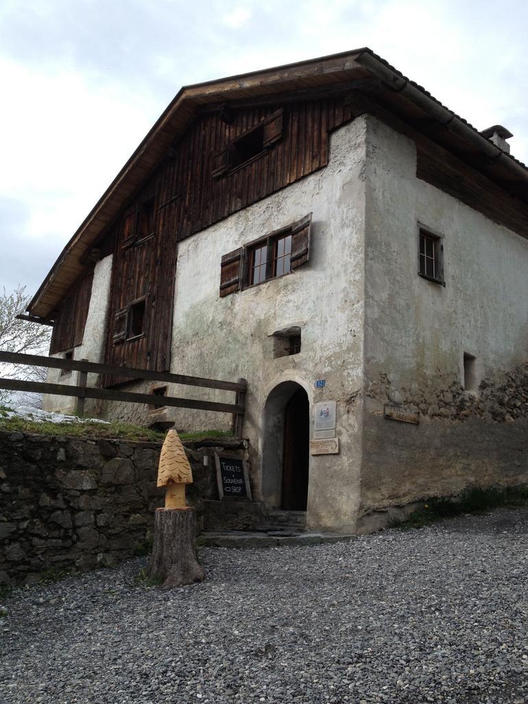 Heidi's House - Zurich