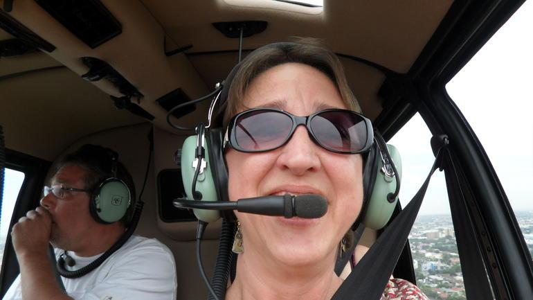 Helicopter Tour Sydney - Sydney