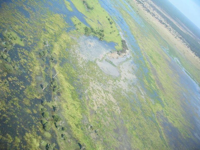 Kakadu Scenic Flight - Darwin
