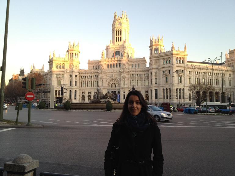 La Cibeles.JPG - Madrid