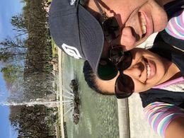 Iniciando el recorrido en los jardines!!!! A conocer Salzburgo!!! , Virginia G - June 2015