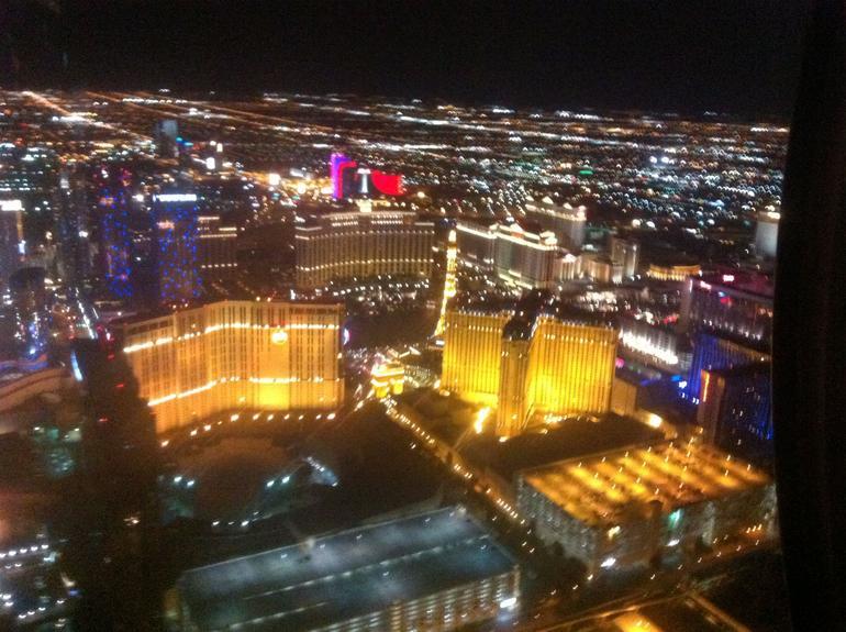 Las Vegas Strip - Las Vegas