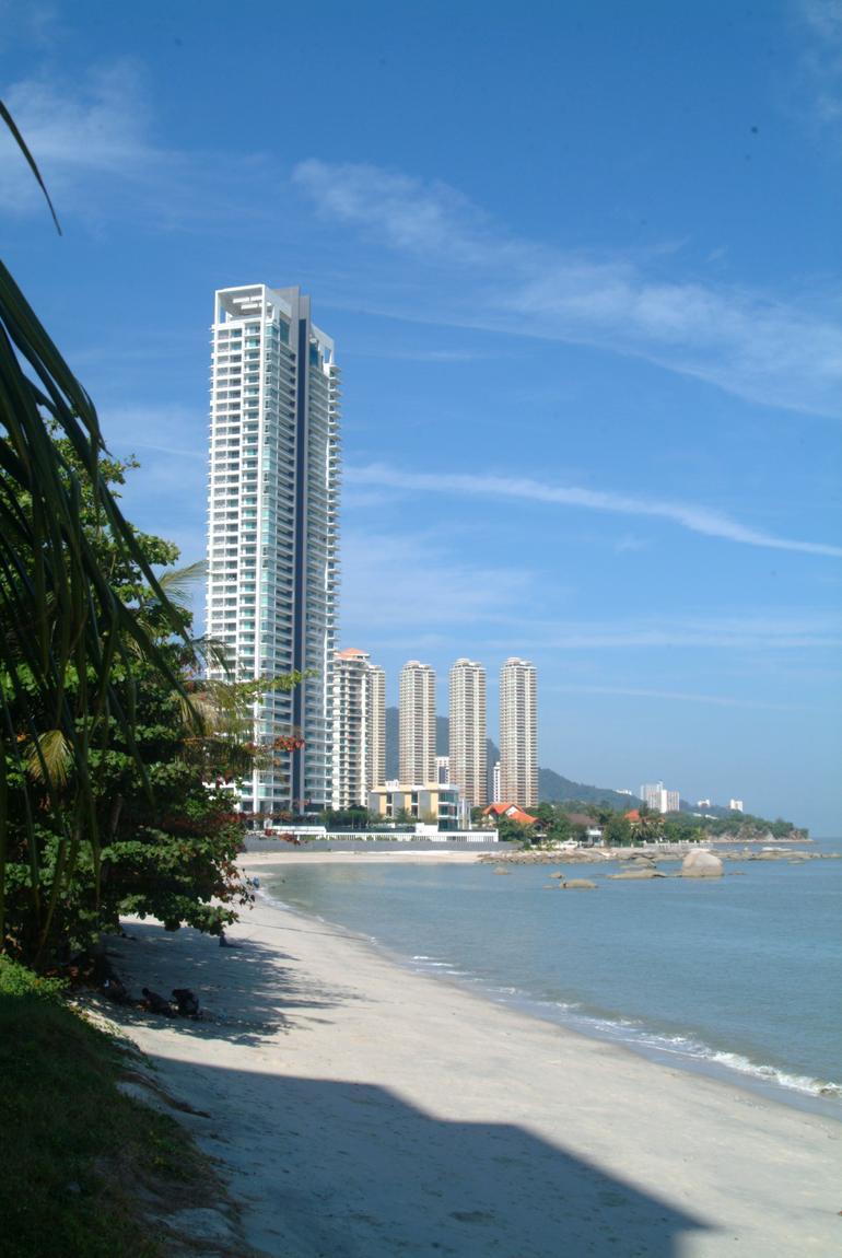 Malaysian Holiday 2011 005 - Penang