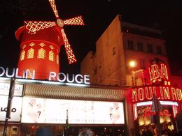 Classic Paris experience - but is it worth the price?, Raymond W - January 2009