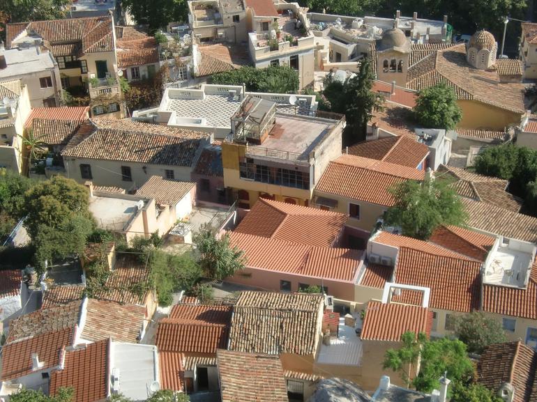 Plaka - Athens
