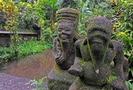 Pura Luhur Batukaru Temple - May 2012