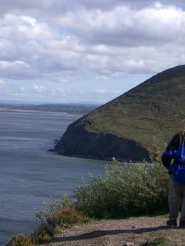 The Ring of Kerry was the most beautiful part of our trip., Elizabeth C - October 2007
