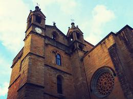 San Vicente Church , Alexey B - November 2014