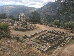 Delphi , Dr Kladis - October 2015