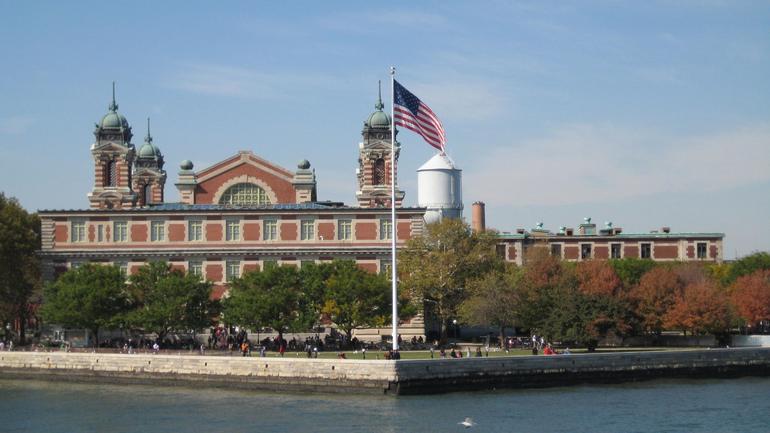Staten Island - New York City