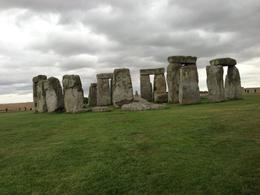 Stonehenge , Inocencia O - September 2013
