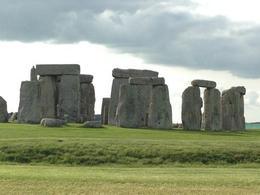 Stonehenge , James N - June 2014