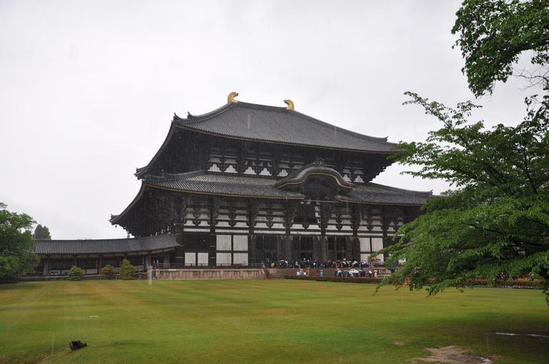 temple - Kyoto