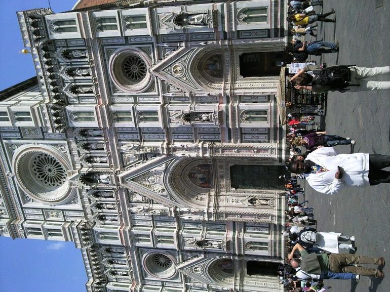 Uffizi Museum -